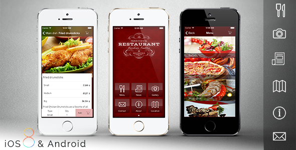 Top 5 best restaurant apps tipsformobile top 5 best restaurant apps forumfinder Images